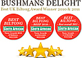 Bushmans Delight